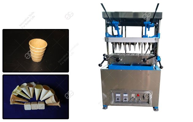Electric Ice Cream Cone Machine For Sale With Low Price